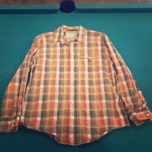 Timberland Loose Fit XL Button Down